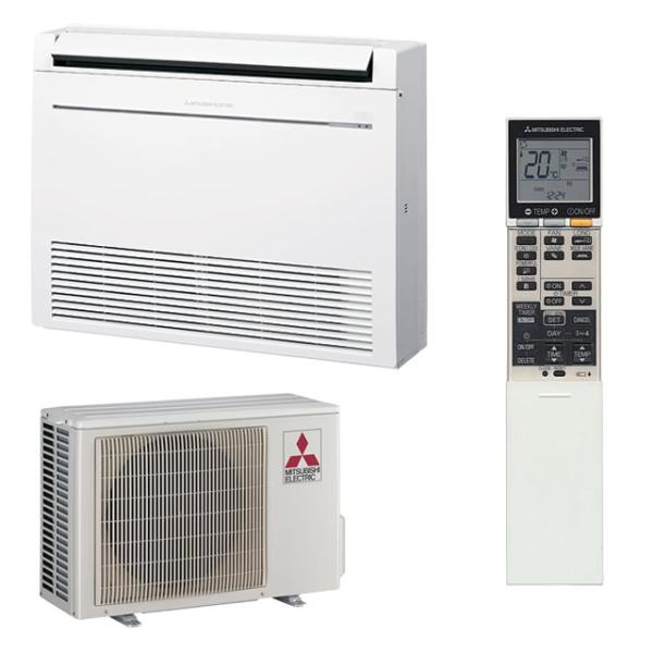 Mitsubishi Electric MFZ-KJ25VE MUFZ-KJ25VE