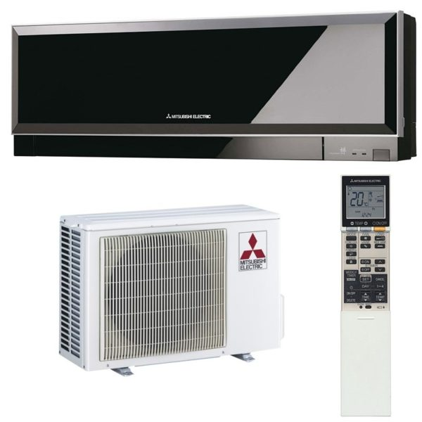 Mitsubishi Electric MSZ-EF25VEB MUZ-EF25VE